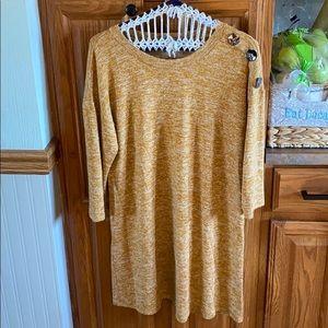 Boutique Sweater dress